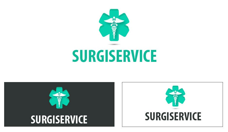 #8 for Design a Logo for Surgical records application by alice1012