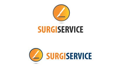#42 for Design a Logo for Surgical records application by alice1012