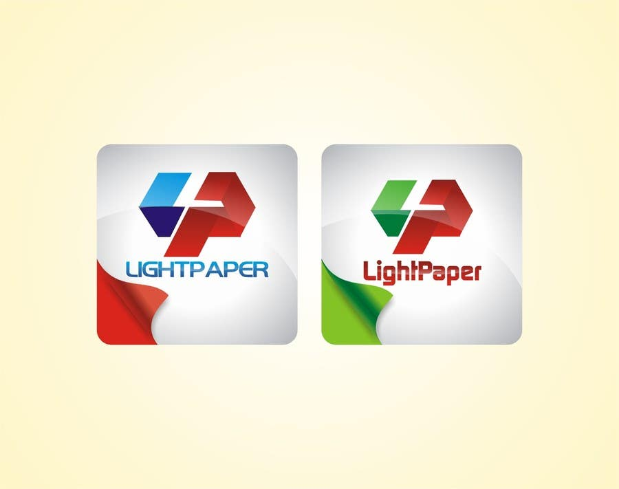 #42 for Design a Logo for LightPaper app by A1Designz