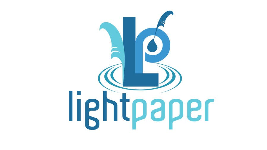 #58 for Design a Logo for LightPaper app by KiVii