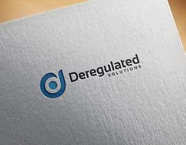 Nro 168 kilpailuun Design a Logo for Deregulated Solutions käyttäjältä hawkdesigns