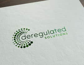 Nro 202 kilpailuun Design a Logo for Deregulated Solutions käyttäjältä CTLav