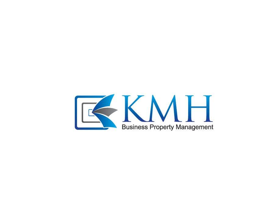 Bài tham dự cuộc thi #                                        33                                      cho                                         Simple Logo Design for Property Management Company