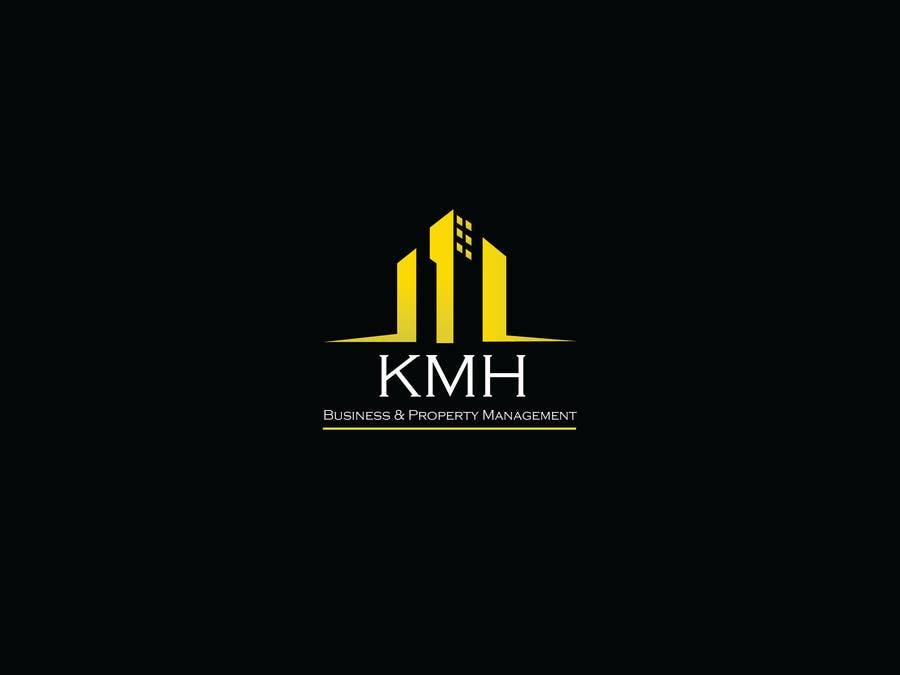 Bài tham dự cuộc thi #                                        2                                      cho                                         Simple Logo Design for Property Management Company