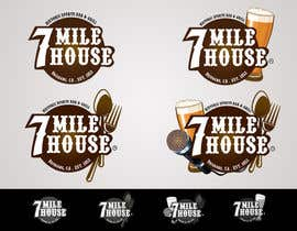 #23 para Design 2 Logos for 160 Year Old Sports Bar in San Francisco por andagrounn