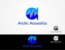 "#21 for Design a Company Logo for ""Arctic Acoustics"" by airbrusheskid"