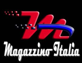 #67 for Design a Logo for my E-commerce shop Magazzino Italia by goez60