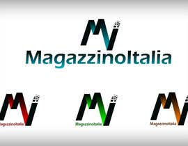 nº 6 pour Design a Logo for my E-commerce shop Magazzino Italia par Krcello