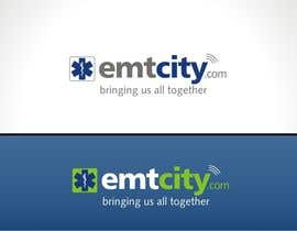 #21 para Graphic Design for EMT City por emiads