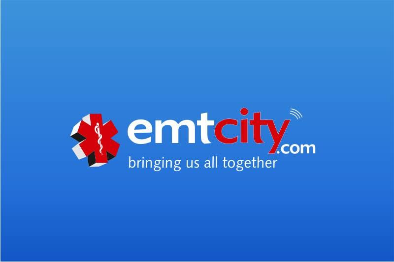 Contest Entry #                                        23                                      for                                         Graphic Design for EMT City
