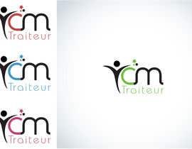 nº 1 pour Logo for a food company / Logo pour un Traiteur par zaadi