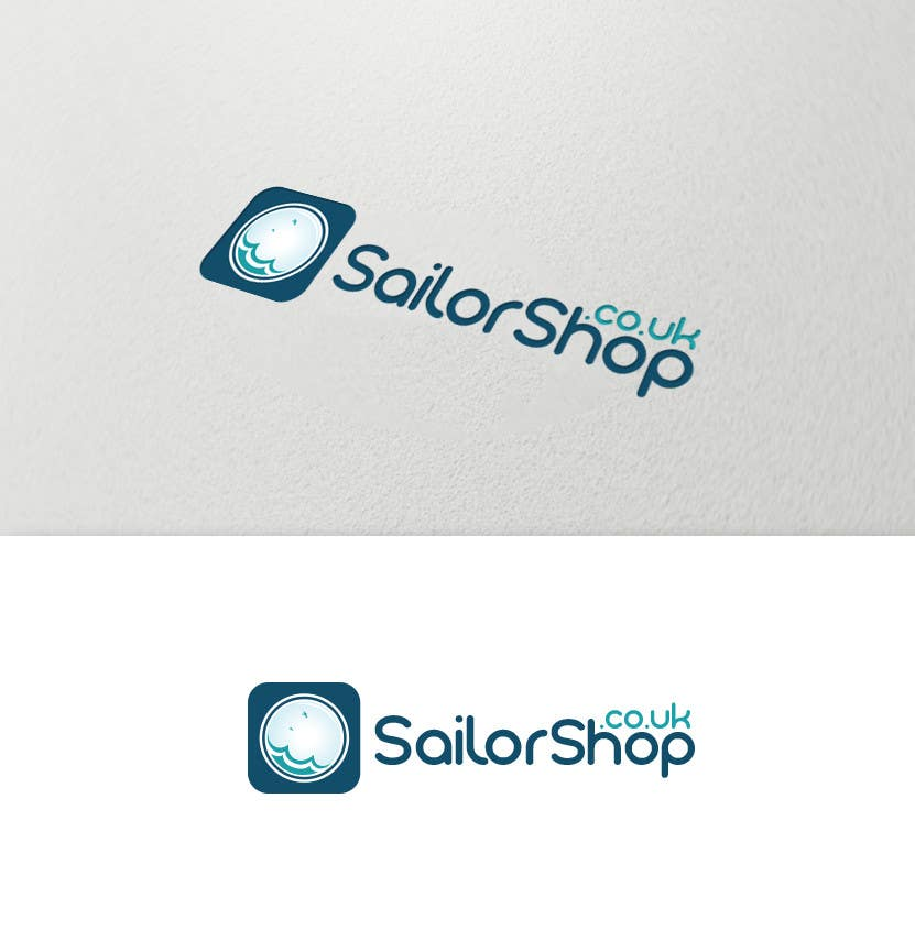 #47 for Simple logo design for e-commerce site by Creart41