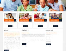 #5 for My web site parentagreement.com is ugly!  Make it look desirable! by Ritadrikc