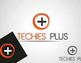 nº 135 pour Design a Logo for my new business TECHIES PLUS par Don67