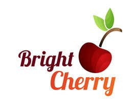 #83 for Design a Logo for Bright Cherry by asselnor