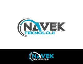 #97 for Design a Logo for Navek Teknoloji by texture605