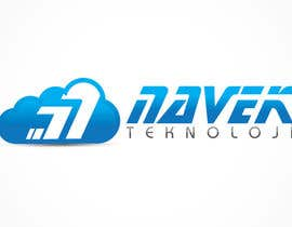 #92 for Design a Logo for Navek Teknoloji by KiVii