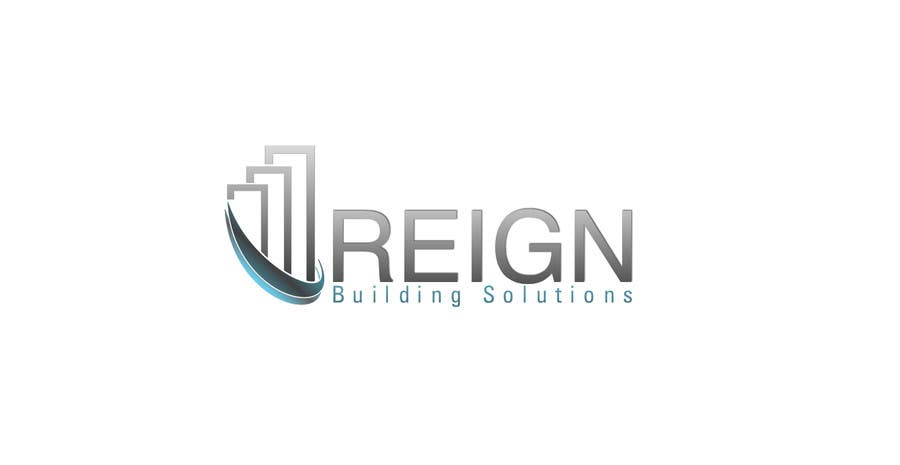 #12 for Reign Building Solutions by inangmesraent