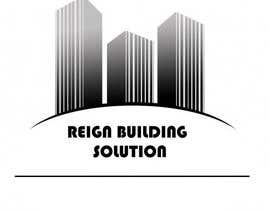 #33 for Reign Building Solutions af erlyldrm
