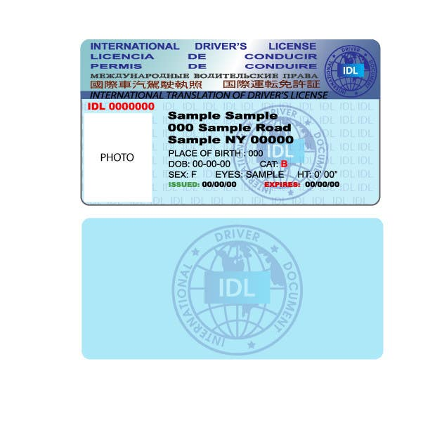 Bài tham dự cuộc thi #                                        18                                      cho                                         Develop a Corporate Identity for ID card