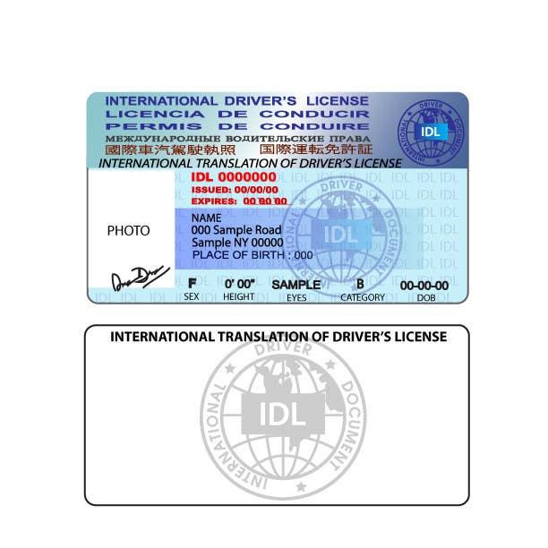 Bài tham dự cuộc thi #                                        23                                      cho                                         Develop a Corporate Identity for ID card