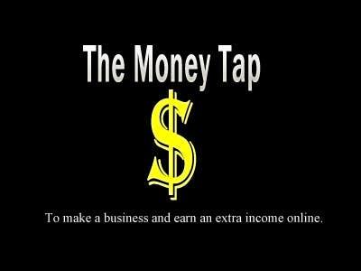 Penyertaan Peraduan #75 untuk Design a Logo for my online Blog: The Money Tap