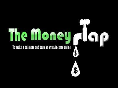 Penyertaan Peraduan #178 untuk Design a Logo for my online Blog: The Money Tap