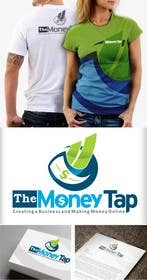 #167 for Design a Logo for my online Blog: The Money Tap by Crussader