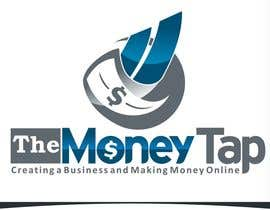 Crussader tarafından Design a Logo for my online Blog: The Money Tap için no 168