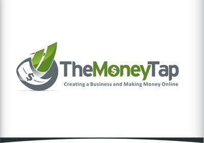 #170 for Design a Logo for my online Blog: The Money Tap by Crussader