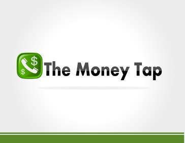 #61 for Design a Logo for my online Blog: The Money Tap by akhil0474