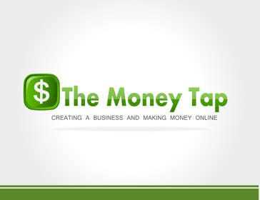 #62 for Design a Logo for my online Blog: The Money Tap by akhil0474