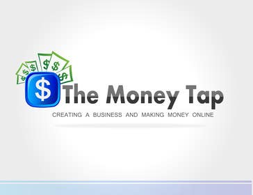 #150 for Design a Logo for my online Blog: The Money Tap by akhil0474
