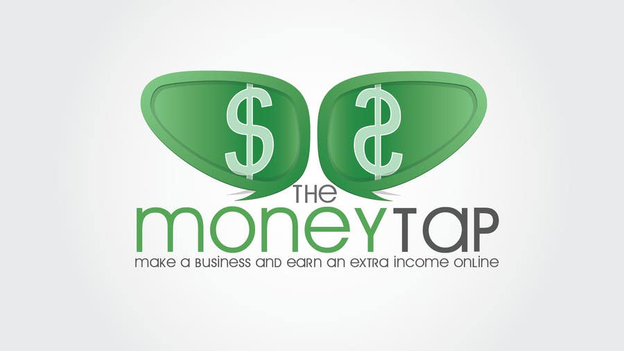 Penyertaan Peraduan #93 untuk Design a Logo for my online Blog: The Money Tap