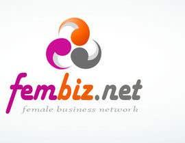 Nro 132 kilpailuun Design a Logo for FemBiz käyttäjältä dreamitsolution