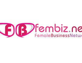 Nro 12 kilpailuun Design a Logo for FemBiz käyttäjältä KiVii