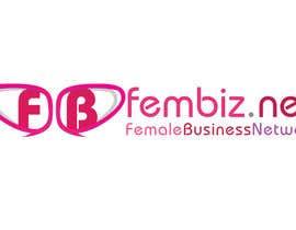 #12 for Design a Logo for FemBiz by KiVii