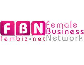 #14 para Design a Logo for FemBiz por KiVii