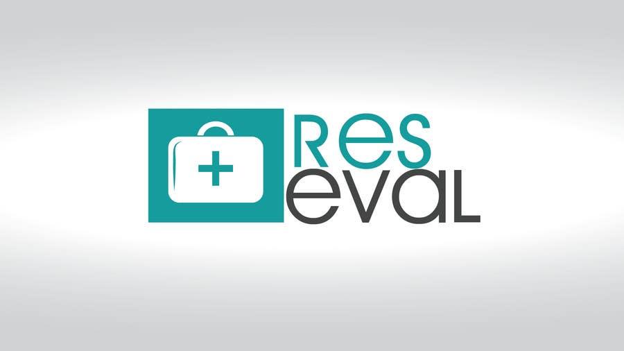 Bài tham dự cuộc thi #                                        7                                      cho                                         Design a Logo for medical school evaluation app