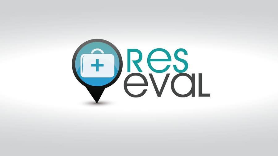 Bài tham dự cuộc thi #                                        8                                      cho                                         Design a Logo for medical school evaluation app