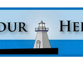 nº 3 pour Design Logo for HarbourHeights.ca par FreelanceGreg