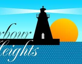 nº 36 pour Design Logo for HarbourHeights.ca par eremFM4v