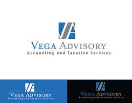 #85 for Design a Logo for Vega Advisory by oranzedzine