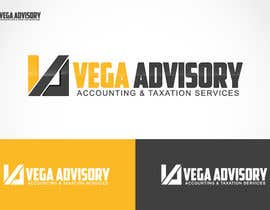 #247 for Design a Logo for Vega Advisory by brandcre8tive