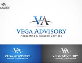 #343 for Design a Logo for Vega Advisory by brandcre8tive