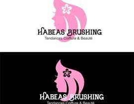 nº 30 pour Concevez un logo pour mon site sur la coiffure par Graphicpub