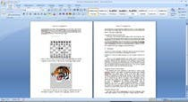 Contest Entry #32 for convert locked pdf to word