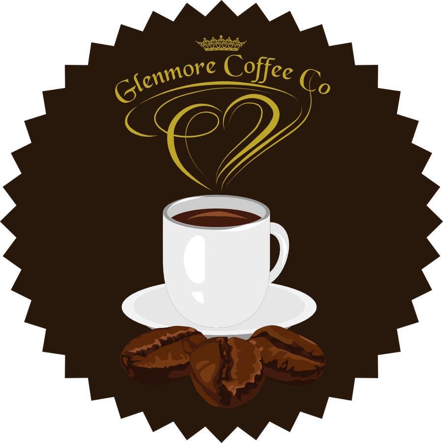 Konkurrenceindlæg #66 for Design a Logo for Coffee Company