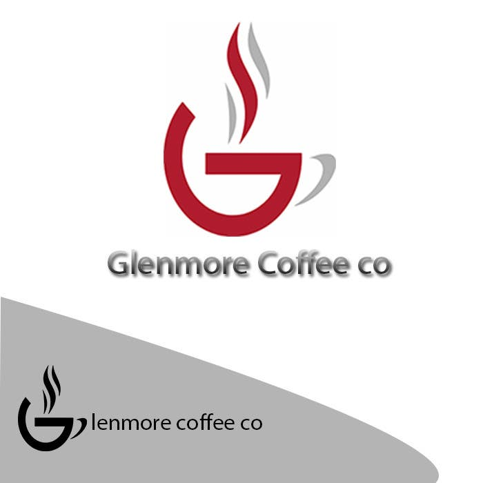 Konkurrenceindlæg #1 for Design a Logo for Coffee Company
