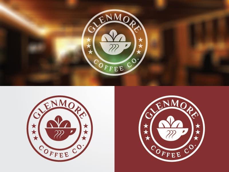 Konkurrenceindlæg #48 for Design a Logo for Coffee Company